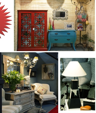 <b>Home Decor, Furnishings & Madeups</b>