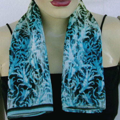 Whimsical Dreams Printed Scarf